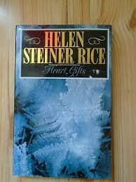 helen steiner rice the gift of