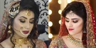 sabs bridal makeup 2017 saubhaya makeup