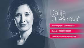 Večeras od 19:15 pogledajte prilog o... - Dalija Orešković   Facebook