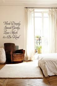 Be Kind Wall Decal Trading Phrases