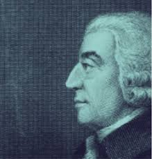 The genius of Adam Smith, who knew there could be no such thing as ...