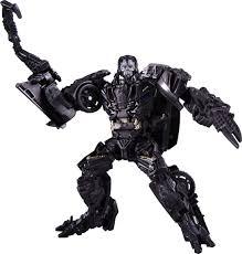 Takara Tomy SS-10 Lockdown Transformers ...