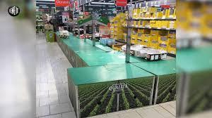 Coronavirus in Lombardia: assalto ai supermercati aperti
