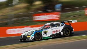 Live streaming 12H de Bathurst ...