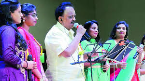 TFI is in hands of some big producers: SP Balasubramaniam
