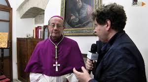 Monsignor Forte e don Decio D'Angelo ricordano il cardinale Loris ...