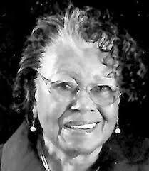 Thelma Johnson Thompson | The South Reporter