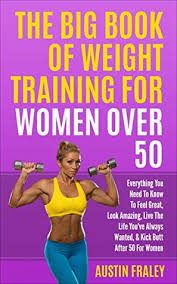 weight for women over 50