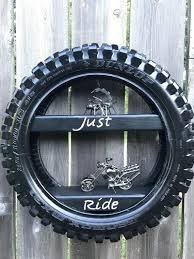 Dirt Bike Tire Shelf Boys Room Shelf Garage Shelf Tire Shelf Dirt Bike Shelving Unique Shelf Man Cave In 2020 Boy Room Wall Decor Train Decor Kids Room Wall Decor