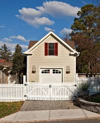 Parkway Lofts Traditional Shed Also Detached Garage Fence Historic District Pool House Finefurnished Com