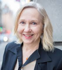 Rosemary Johnson-Sabine - Gneiss Energy
