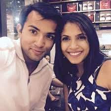 Avantika Agrawal and Aaron Gomes's Wedding Registry on Zola | Zola