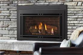 what is a gas insert and how does it
