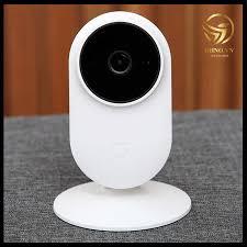 Camera IP Wifi Giám Sát Trong Nhà Xiaomi Mi Home Basic ZRM4037US Full HD  1080P - OHNO Việt Nam