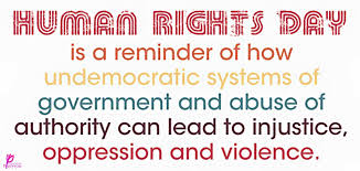 human rights day quotes sayings