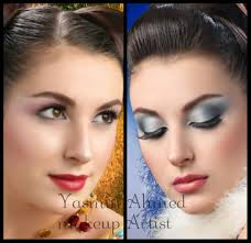 makeup artists in cairo egypt