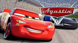 Cars 3 Video De Invitacion O Cumpleanos De Para Whatsapp O Redes