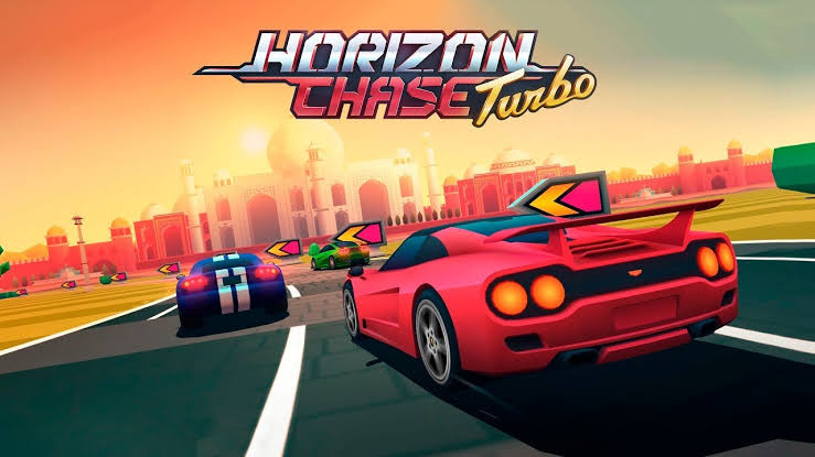 Image result for Horizon Chase""