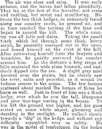 Papers Past | Newspapers | Otago Witness | 31 August 1904 | XIII.—HOW IVAN  JOHNSTON GAINED WEALTH AND...