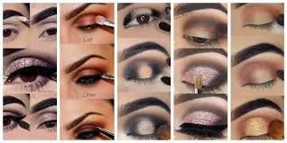 fabulous night makeup tutorials that