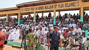 """Résultat de recherche d'images pour """"fete de vodoun au benin 2020"""""""