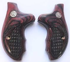 smith wesson j frame grips