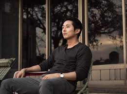 Burning actor Steven Yeun interview: 'I feel like a man with no country' |  The Independent | Independent