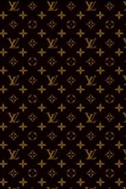 louis vuitton pattern iphone wallpapers