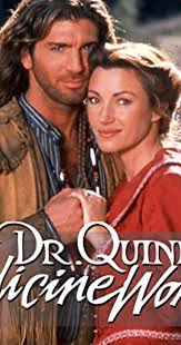 Dr. Quinn (1993–1998) - Directed by Chuck Bowman. With Jane ...
