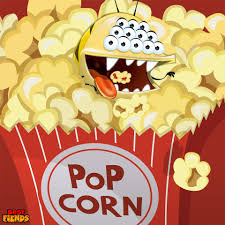 Best Fiends Happy Friday Time To Make Some Popcorn And Facebook