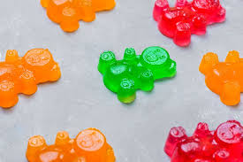 do it yourself gummy bears recipe