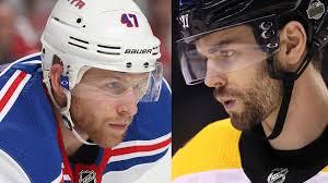 Bruins Trade Adam McQuaid To Rangers