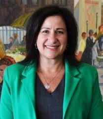 Janette Smith - New City Manager - City of Hamilton - Municipal World
