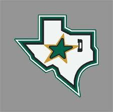 Dallas Stars 4 Nhl Team Logo Vinyl Decal Sticker Car Window Wall Cornhole