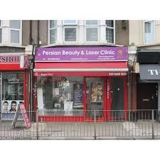 persian beauty laser clinic london