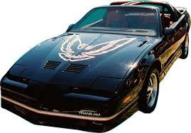 1985 Pontiac Firebird Parts Emblems And Decals Stencils And