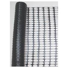 Grainger Approved Snow Fence 4ft H 50 Ft L Black Barrier And Safety Fence Ggm33l957 33l957 Grainger Canada