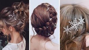 Bierzesz Slub W Zime Sprawdz Galerie Z Fryzurami Blog Hairstore