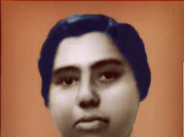 accamma cherian Archives | Feminism In India