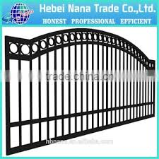 Fence Gate Buy Powder Coating Iron Square Tube Gate Designs Hot Sale For Usa On China Suppliers Mobile 139472095