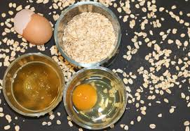 5 diy oatmeal face mask recipes