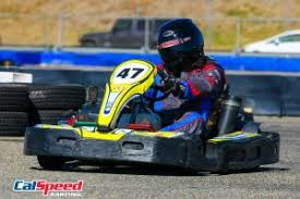 Prieto with the Win; Yauney Seals the Deal on the Championship! | CalSpeed  Karting
