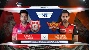 M22: KXIP vs SRH – Match Highlights