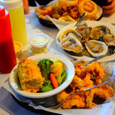 LITTLE NEW ORLEANS KITCHEN & OYSTER BAR ...
