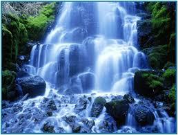 waterfall wallpaper screensaver