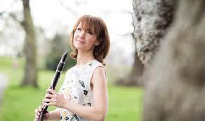 Emma Johnson Clarinet | Absolute Classics | Dumfries | Dumfries ...