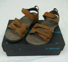 teva women s tirra leather sandals