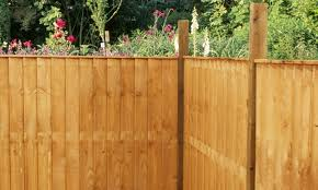 Vertical Feather Edge Fence Panels From 79 99 With Free Delivery