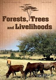 Full Article Living Fences For Improved Smallholder Livestock Systems In Cambodia