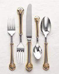 wallace silversmiths flatware neiman